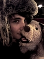 W/ hat - danisnotonfire photo