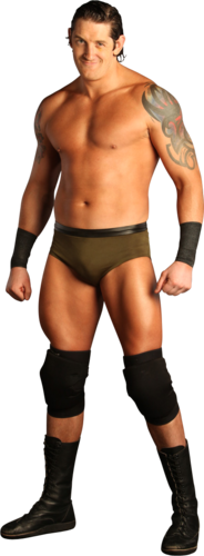 Wade Barrett wallpaper possibly containing a brassiere, an underwear, and a lingerie entitled Wade Barrett