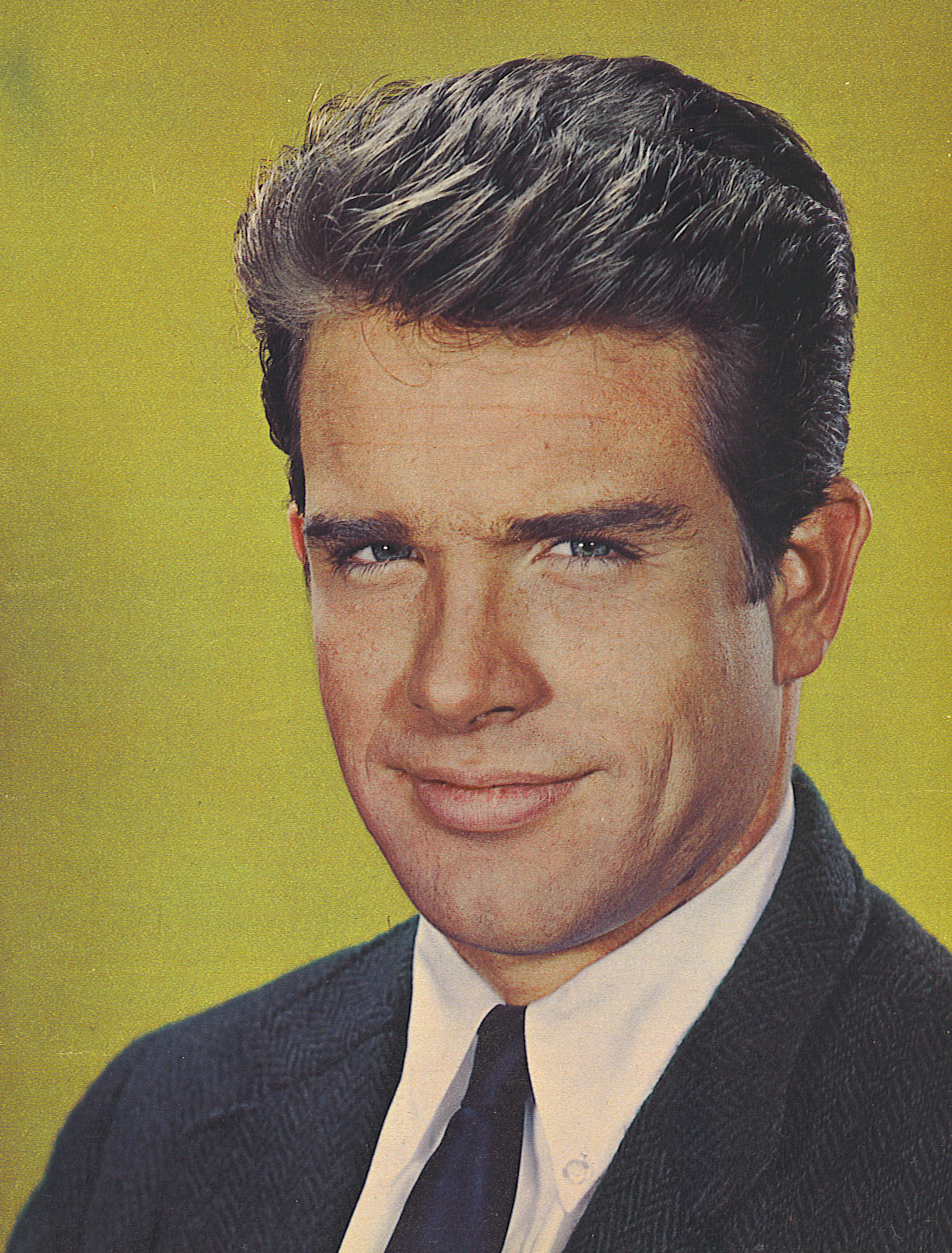 Quotes by Warren Beatty @ Like Success