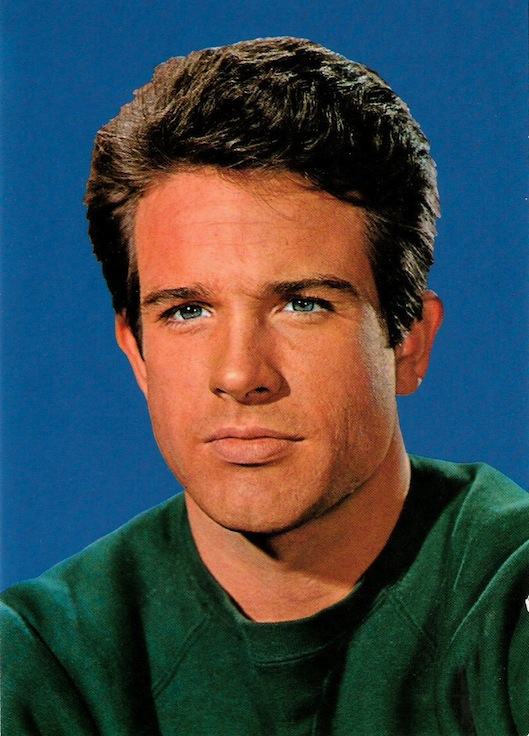Warren :) - Warren Beatty Photo (30768151) - Fanpop