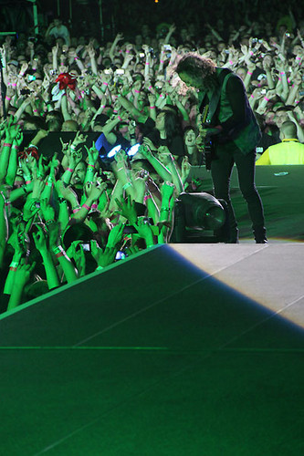 Warsaw, Poland 05/10/12