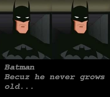 When they grow up... - young-justice Photo