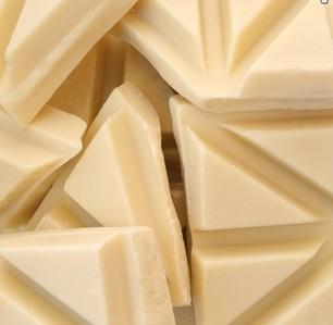 White cokelat