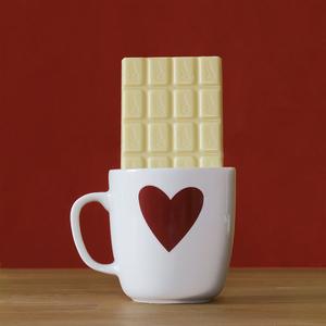 White chocolat