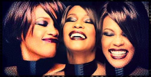 Whitney...♥