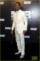 Will Smith: 'Men in Black' Is 'Truly a Standout Franchise' - will-smith photo
