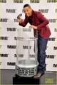 Will Smith: New 'Men in Black 3' Clip & Poster! - will-smith photo