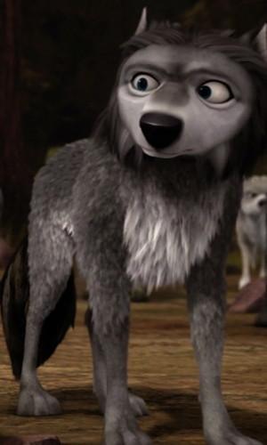 una at wakas wolpeyper called Winston
