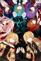 Woa~ - vocaloid-rp photo