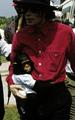 Wonderful MJ - michael-jackson photo