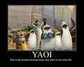 Yaoi - penguins-of-madagascar photo