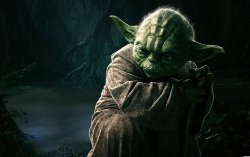 Yoda Wallpaper - star-wars Wallpaper