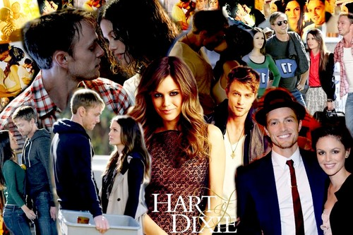 Zoe & Wade wallpaper probably with a business suit titled Zoe e Wade ♥