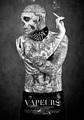 Zombie Boy for Factice Magazine 2012