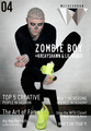 Zombie Boy for We The Urban #4 - rick-genest photo