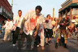 Zombies - zombies Photo