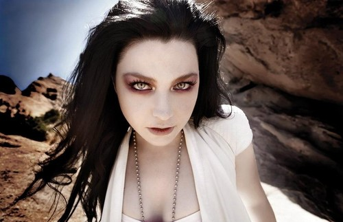 amy (evanescence era) - evanescence Photo