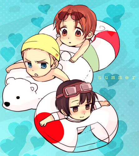 hetalia - axis powers - axis powers wallpaper with animê called axis powers