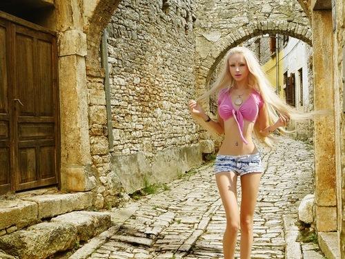 barbie-valerie lukyanova