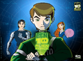 ben 10 alien force - ben-10-alien-force photo