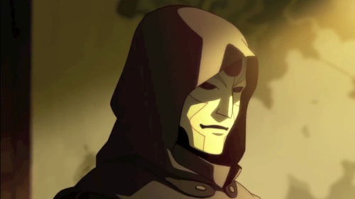 best Antagonist ever, AMON - avatar-the-legend-of-korra Photo