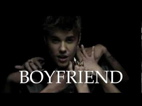 Boyfriend your bieber justin if was i download mp3