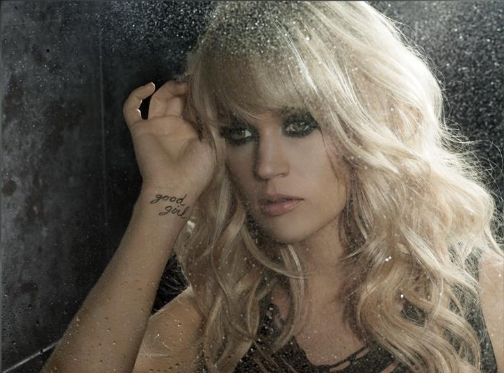 Carrie Underwood Blown Away Album