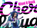 cher lloyd :P - cher-lloyd wallpaper