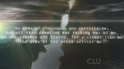 "delena .."" the arms of the ocean """