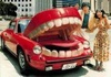denture car - funny-pictures Icon