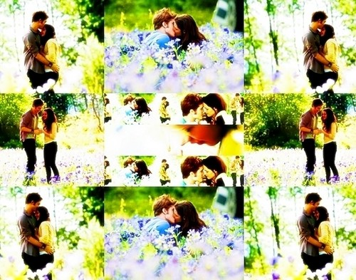 edward and bella &lt;3 - twilight-series Photo