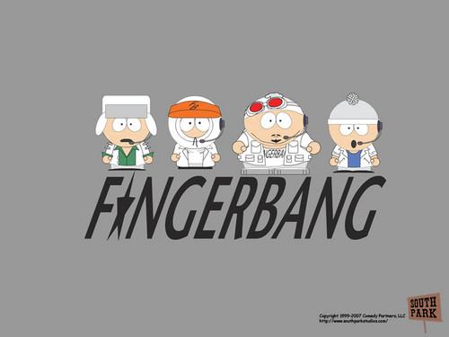 fingerbang