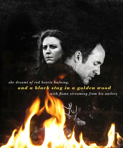 Asha & Stannis