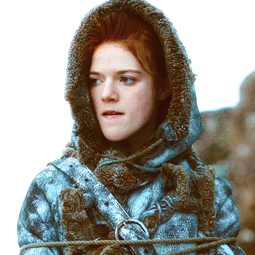 Ygritte Game Of Thrones Fan Art 30772543 Fanpop