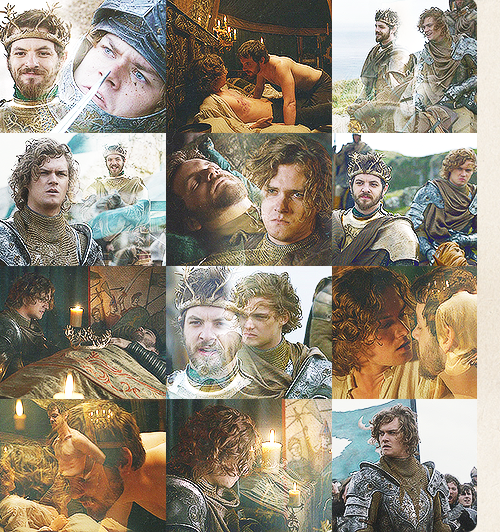 Loras & Renly