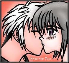 haru and yuki