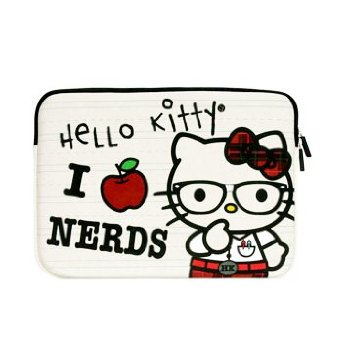 i love nerds