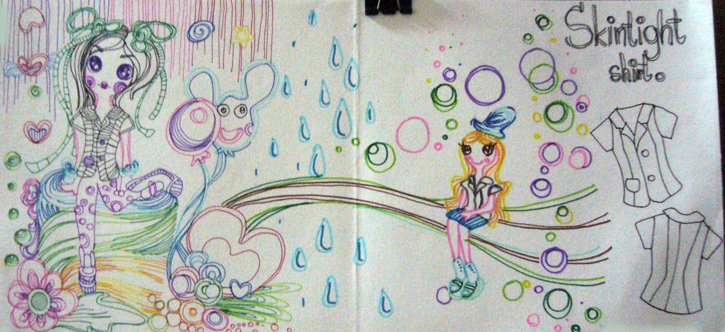 Popular Wallpaper Love Rain - i-love-rain-rima-shugo-chara-30763680-2356-1081  HD_884160.jpg