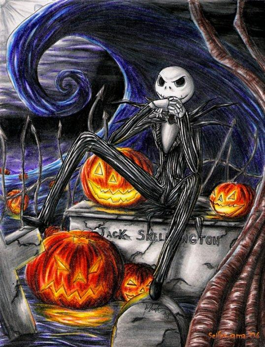 Nightmare Before Christmas images jack wallpaper and background photos ... Nightmare Before Christmas Pumpkin Patch Drawing