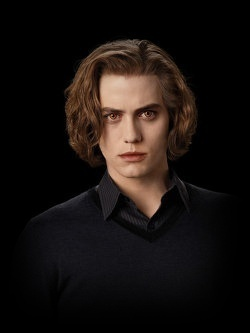 The Twilight saga: Eclipse wallpaper possibly with a portrait titled jesper the twilight saga eclipse photo