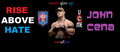 john cena rising above hate - john-cena photo