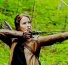 The Hunger Games photo titled katniss