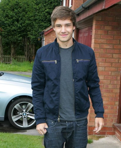 Liam Payne hình nền entitled liam james payne