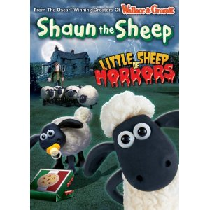 little sheep of horrors