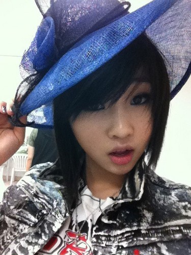 lovely minzy - minzy Photo