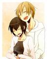 masaomi and saki