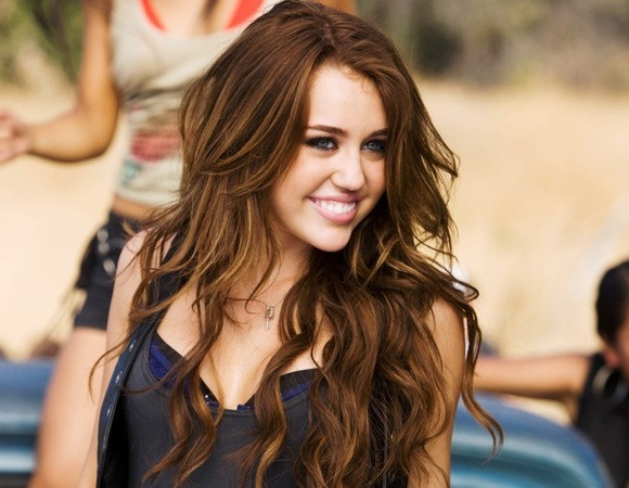 Hannah montana the movie miley