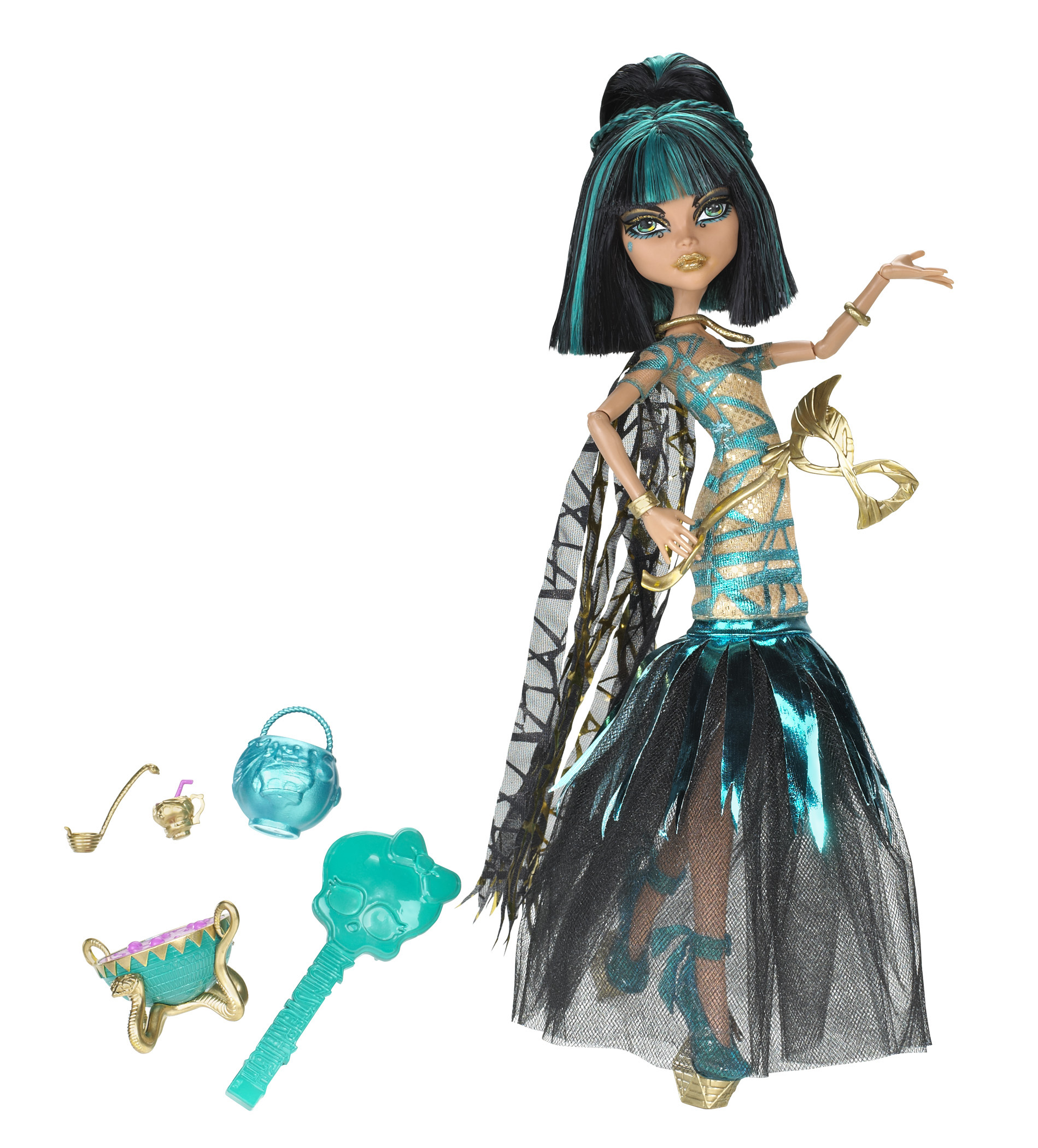 Monster high is awesome images monster high ghouls rule - Monster high image ...