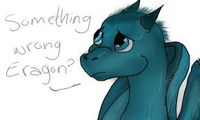 my dragon is