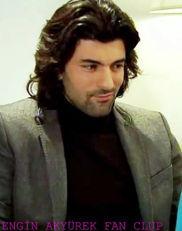 my love!! - engin-akyurek Photo
